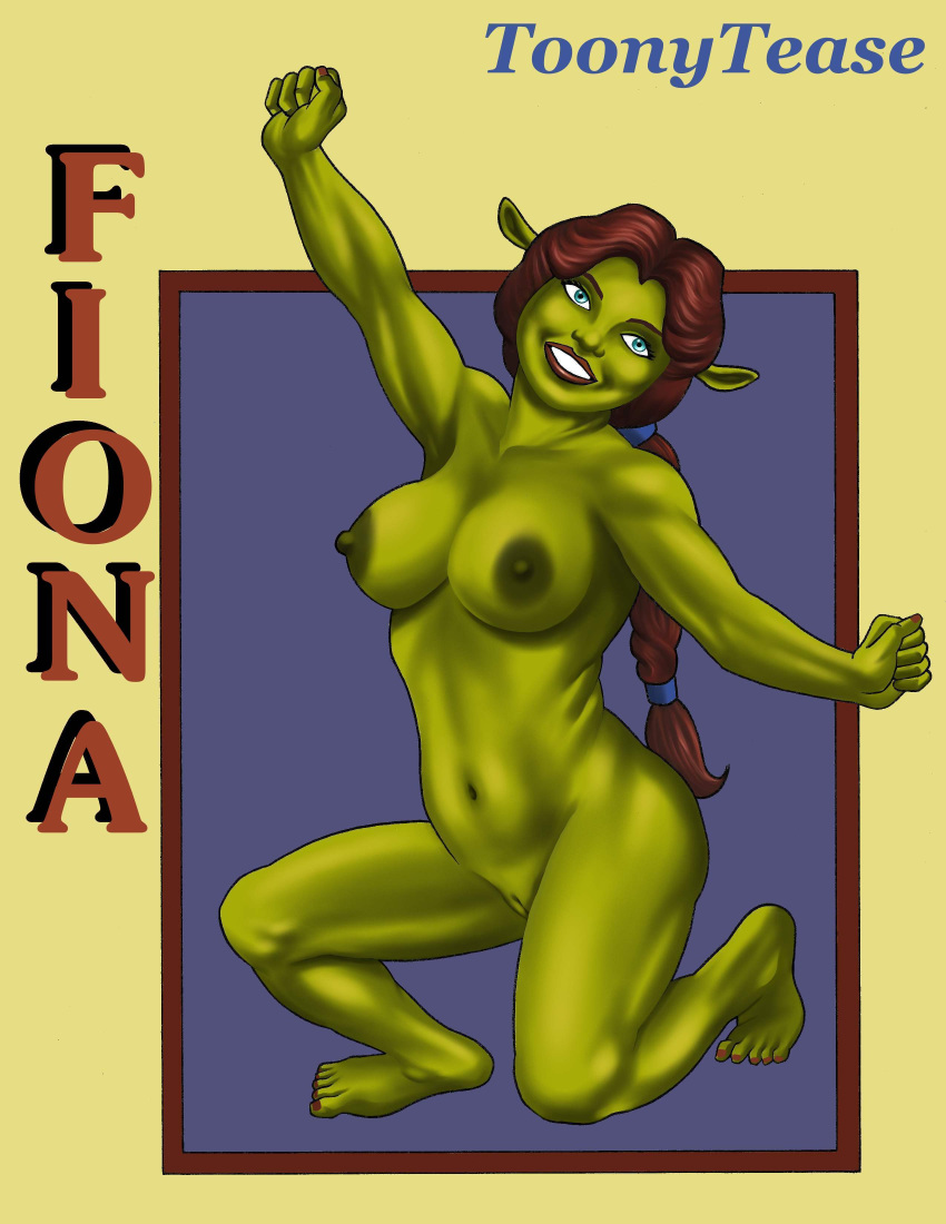 Shrek hentay fiona exposed pictures