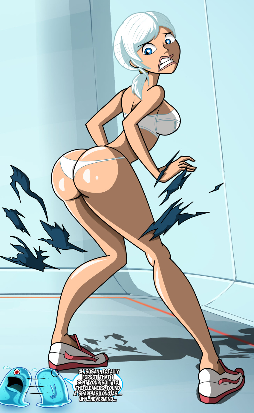 Naked susan from mva animation xxx photos