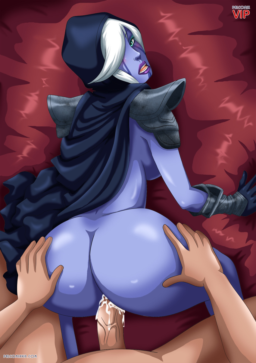 Sex with drow ranger dota story literotica fucks pic