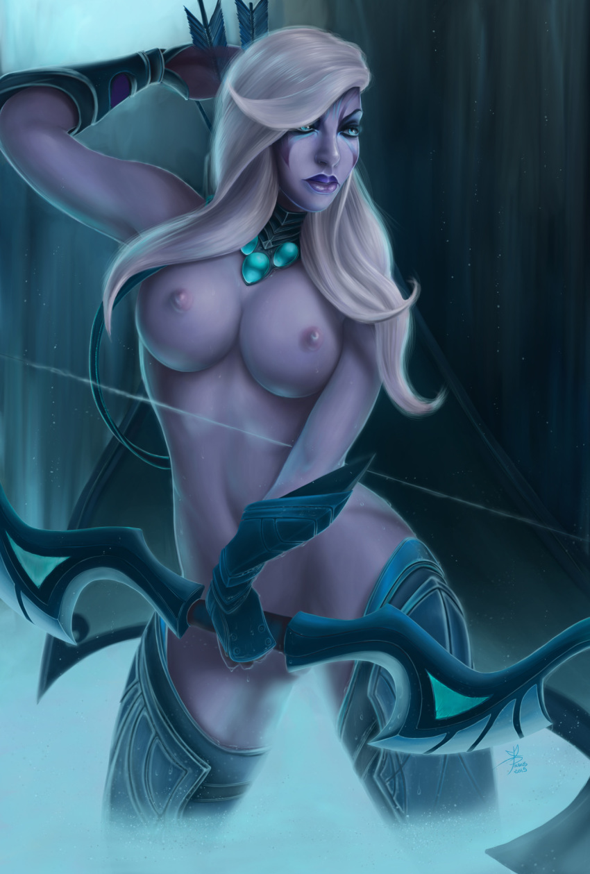 Drow ranger dota 2 naked sex adult toons