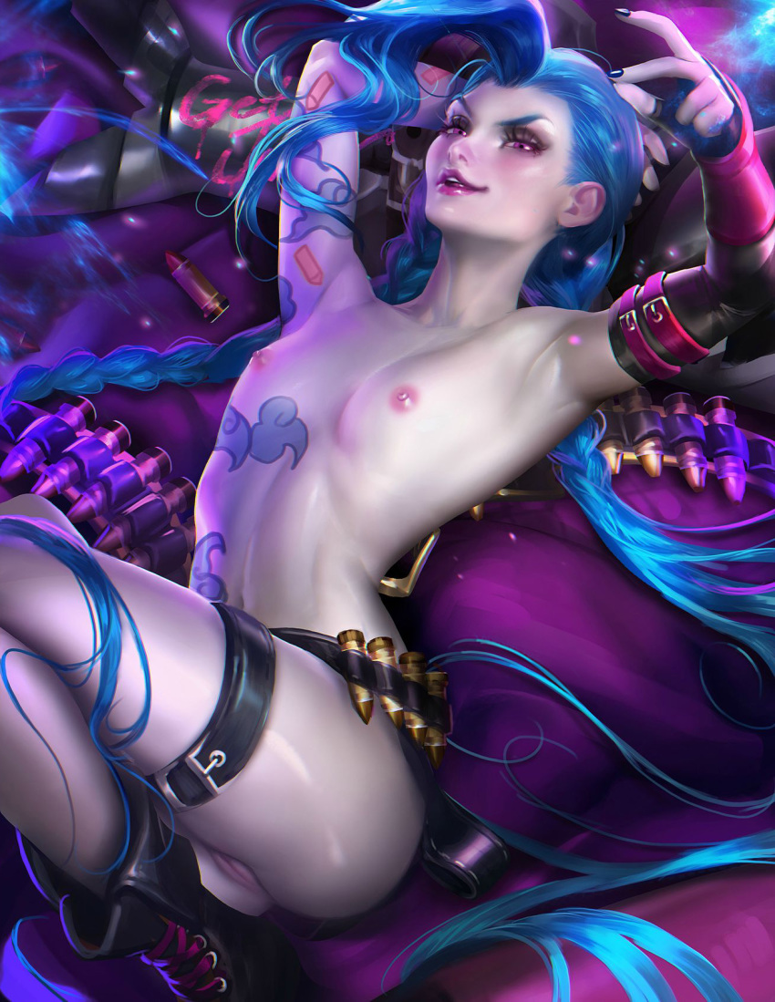 League of legends porno sex hentay scenes