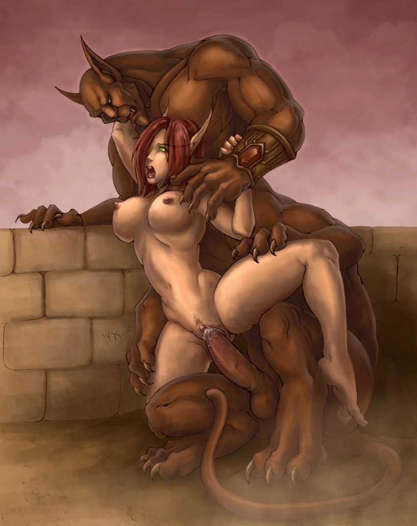 Elven yiff exploited pic