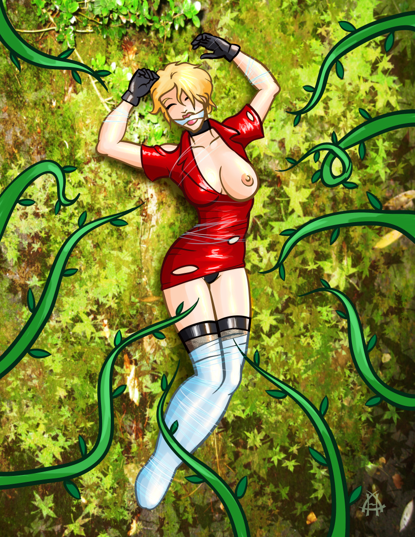 Porno bloody roar 4 jenny naked picture